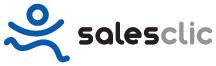 Logo salesclic