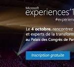 Microsoft Experiences 16