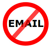 Become Email-Free
